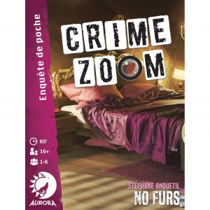 Crime Zoom 04 Front